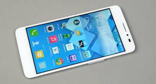 Обзор смартфона ALCATEL ONETOUCH Idol X+ - ITC.ua