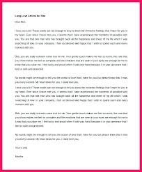 Simple Love Letters For Him Images Reference Letter Template Word ...