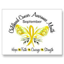 Small Picture 178 best childhood cancer awareness images on Pinterest