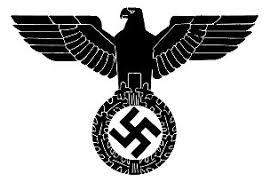 「警察鷲シンボル」の画像検索結果