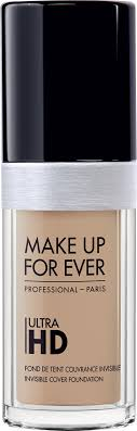 make up for ever ultra hd foundation invisible cover foundation 30ml y225 marble