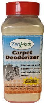 carpet deodorizer. image 1 carpet deodorizer n