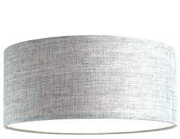 modern lamp shades canada gray shade grey textured large drum ceiling light navy square australia lighting