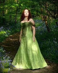 26 beautiful fantasy wedding dresses design trends premium psd