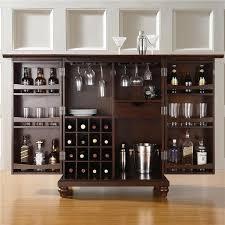 mini bar cabinet 1