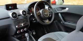 Audi A1 Specifications | carwow