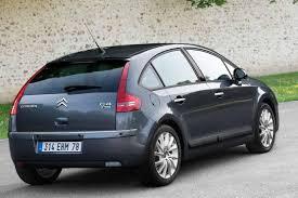 Citroën C4 1st generation - Photos, details and equipment ...