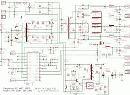 repairing a pc power supply martinjonestechnology this very handy page of schematics it s remarkably similar to the dvd player power supply i wrote about a while ago