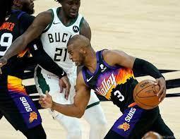 Pauls Finals-Debüt ein Statement: Suns ...