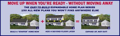 House Plan 30504 At FamilyHomePlanscomExpandable Floor Plans