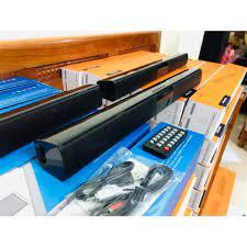 Loa thanh Bluetooth Gaming Soundbar để bàn BS-28B (HD86) dùng cho máy vi  tính để bàn máy tính xách tay Tivi giá cạnh tranh