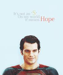 Tv Film News GIF On GIFER By Malkree Beauteous Man Of Steel Quotes