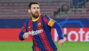 FC Barcelona: Die Streichliste nach der Verlängerung von Lionel Messi -  Seite 1