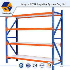 Powder Coating Rack China Powder Coating Medium Duty Steel Long Span Steel Rack China 100