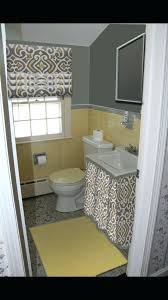 bathroom colors yellow. Yellow Bathroom Walls Color Scheme Tile Paint Colors A Warm Palette Typically W