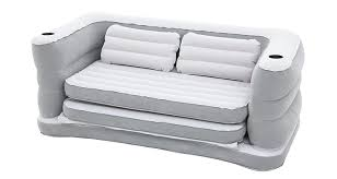 bestway multi max ii inflatable air couch