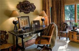 country home office. homey countryrustic home office by barbara eberlein country f