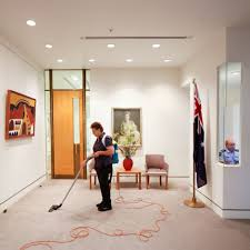 Cleaner House Parliament House Cleaning Staff To Strike Over Pay Rise Dispute On