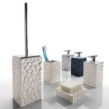 Free Standing Bathroom Accessories Martini Designer Freestanding Bathroom Accessories Collection
