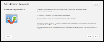 ucs letter of recommendation univention corporate server