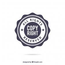 All Rights Reserved Symbol Copyright Symbol Vectors Photos And Psd Files Free Download