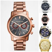 7 most popular men s michael kors watches the watch blog 10 most popular michael kors watches under £200 for men