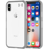 under armour iphone x case. under armour. ua protect verge case for iphone x armour iphone