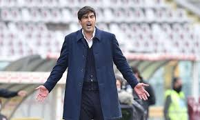 Tiago tem 5 vagas no perfil. Paulo Fonseca Definiu Com Tiago Pinto O Final Da Epoca Da Roma Maisfutebol