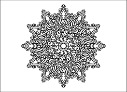 mandala wall art nz