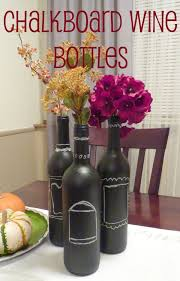 Wine Bottles Decoration Ideas Stunning Wine Bottle Centerpieces You Never Thought Could 99