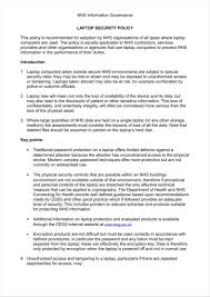 business policy example 9 business policy templates free word pdf format download free