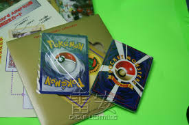 Pokemon selected Song Best Collection W/ CARDS TGCS-570 Japan CD OST –  Cheap Lightning