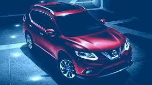 autocar new car release dates2018 Nissan Rogue Release Date  Autocar
