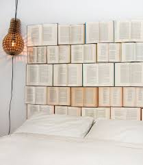 diy projects repurposed crafts made from old books 18