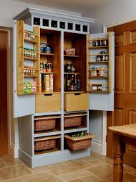 kitchen pantry stand alone build a freestanding pantry