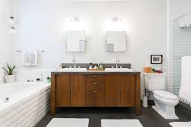 this huge trend has taken over and bathrooms will never be the same