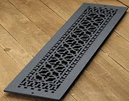 decorative air return covers decorative wall air return vent covers beautiful decorative vent covers grilles cast