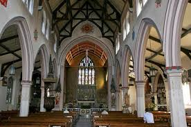 Image result for st chads church manchester