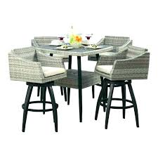 pub height patio table counter height patio stools pub height patio furniture bar height patio furniture