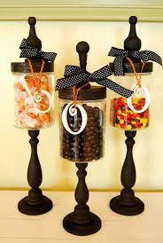 Decorative Glass Candy Jars DIY Candy Jars no directions just Pictures Photos and Images 53