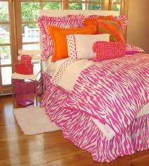 Pink And Zebra Bedroom Tween Teen Bedding Hot Pink Zebra Teen Bedding Collection