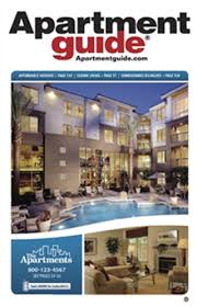 Apartment Guide Magazine