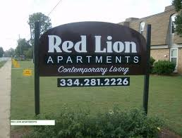 Red Lion Apartments Photo #1