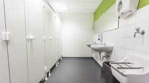 bathroom office. What Would The Office Bathroom Walls Say If They Could Talk? Trust Us, You H