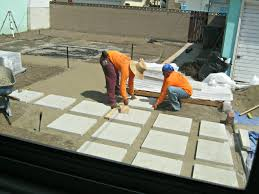 Building A Paver Patio  Howtos  DIYHow To Install Pavers In Backyard