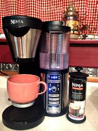 The ninja coffee bar system lets you dial up super fresh flavor day after day. 40 Of The Best Ninja Coffee Bar Recipes Pumpkin Spice Latte Recipe