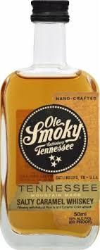 When sugar mixture reaches 310°f, add cream mixture. Ole Smoky Salted Caramel Whiskey 50 Ml Pick N Save