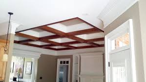 faux wood beams for ceiling amazing enormous custom woodwork from studio k interiors 15