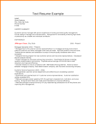 Address Format On Resume Text Resume Format Plain Get Free mayanfortunecasinous 71