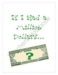 if i had a million dollars essay thin air rob hall essays if i had a million dollars narrative essay
